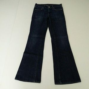Anthropologie COH Jeans Size 24